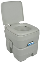 Kampa Portaflush 20 Portable Toilet