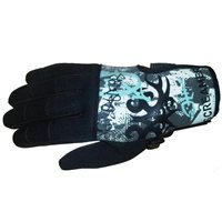 Trekmates Screamer 1/2 Pipe Mens Pro Ski Gloves