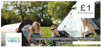 Camping World Gift Vouchers (Option: 1)