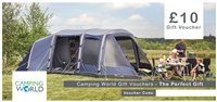 Camping World Gift Vouchers (Option: 10)