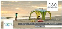 Camping World Gift Vouchers (Option: 30)