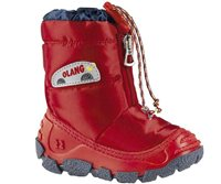 Olang Eolo Snow Boot JNR RED