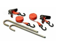 SunnCamp SunnFlair Party Tent Tie Down Kit