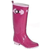 Trespass Pippa Womens Wellington Boot