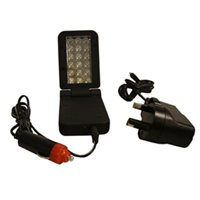SunnCamp Orion LED Rechargable Light