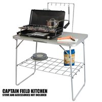 Kampa Captain Field Kitchen