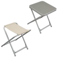 Kampa Stable Stool and Table