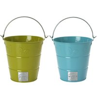 Navigate Refresh Wax Candle Bucket