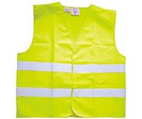 Streetwize Adult Reflective Safety Jacket