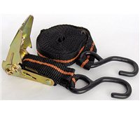 Streetwize 5 Metre Ratchet Tie Down