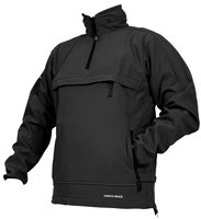 White Rock Tangent Smock Mens Soft Shell WProof Jacket 2010 BLACK