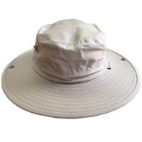 White Rock Classic Outback Hat KHAKI