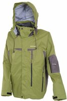 White Rock Typhoon Men's Jacket KIWI