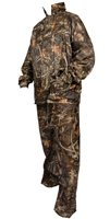 White Rock Waterproof Wetlands Camo Cag Set