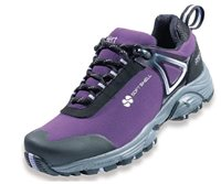 Gelert Womens Richmond Softshell Shoes