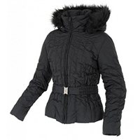 White Rock Sleek Womens Down Jacket