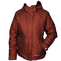 White Rock Opal Taffeta Womens Jacket