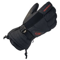 White Rock Air Pro 3 in 1 Mens Ski Gloves