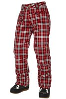 Surfanic Stunner Moray Check Womens Pant
