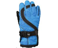Surfanic Swift 1/2 Tone Camo Boys Ski Glove