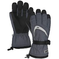 Trespass Reunited Mens Ski Gloves