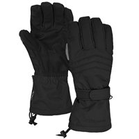 Trespass Dorman Mens Ski Gloves