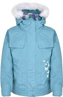 Trespass Honeypie Girls Ski Jacket