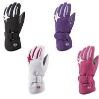 Manbi Saviour Womens Ski Gloves