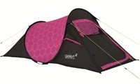 Gelert Quick Pitch Compact 2 Tent 2013