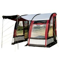 SunnCamp Ultima 260 Polyester Nylon Awning Ex Demo