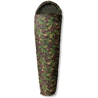 Gelert Tryfan Classic Camo 300 DL 2/3 Season Sleeping Bag