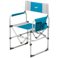 Gelert Milldale Compact Steel Folding Exec Chair