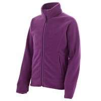 Gelert Womens NARVIK Fleece Jacket