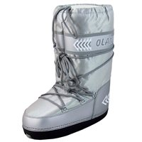 Olang Crystal Moon Boots Argento Silver 2011