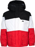 Trespass Hasselhoff Kids Ski Jacket