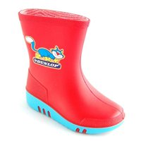 Dunlop Mini Toddler Wellington Boots