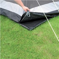 Outwell California Highway Footprint Groundsheet 2016