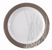 Outwell Melamine Avantgarde Dinner Plate
