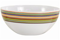 Outwell Melamine Summer Salad Bowl
