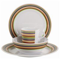 Outwell Melamine Summer Picnic Set