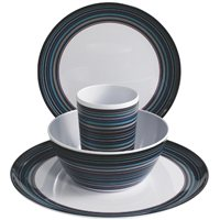 Outwell Melamine Breeze Picnic Set