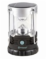 Outwell Soley Solar Rechargeable Lantern