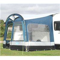 Dorema Caravan Awnings - FACTORY CLEARANCE, SAVE A MASSIVE 40%