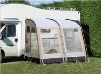 Kampa Motor Rally 260XL Awning 2013