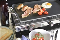 Kampa Dometic Easy Over Griddle