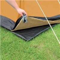 Outwell Iowa 6 Footprint Groundsheet Signature Collection