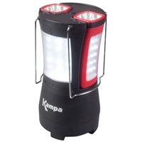 Kampa Apollo 1 Light Port With Detachable Torches