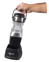 Kampa Docker LED Rechargeable Lantern