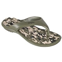 Trespass Morave Flip Flop GREEN