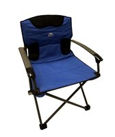 SunnCamp All Mighty Steel Arm Chair